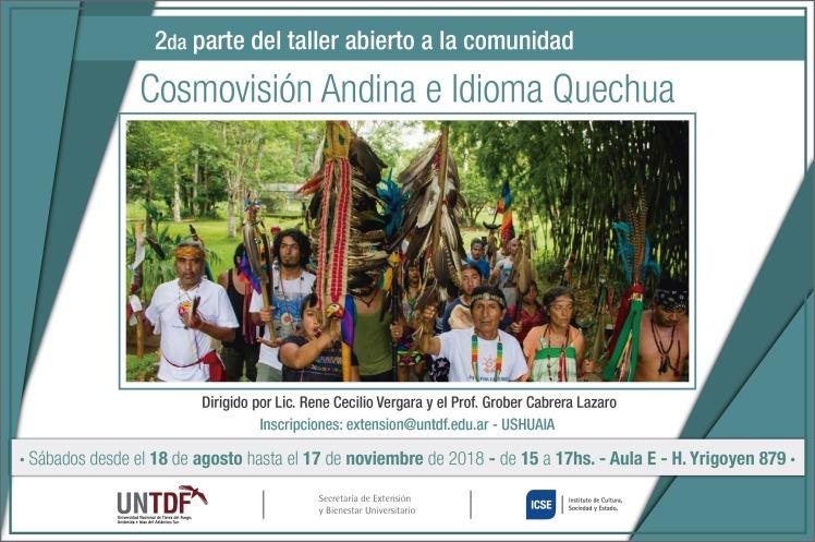 2DA PARTE cosmovisión Andina e Idioma Quchua-01