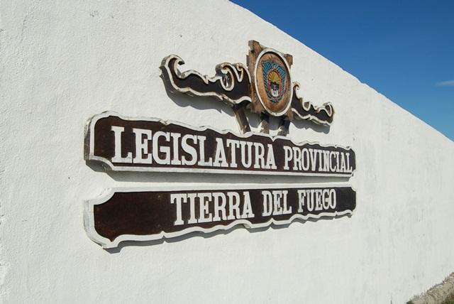 Legislatura TDF