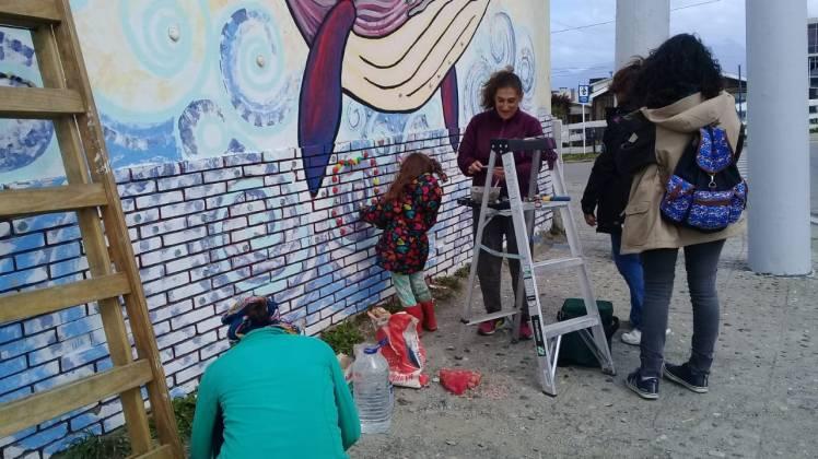 encuentro de muralismo 4